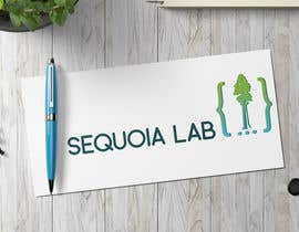 #65 for LOGO design - Sequoia Lab by blindemptiness