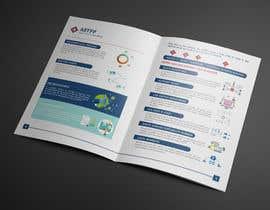 Nro 16 kilpailuun Brochure for a Well-known VoIP Product käyttäjältä biswasshuvankar2