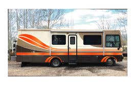 #6 for Make a 20-year-old RV look better by adding 1 paint color af khaldiyahya