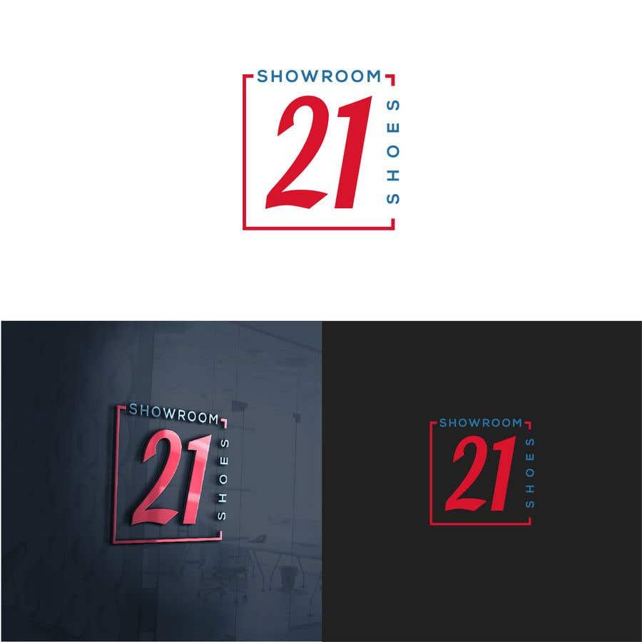 Penyertaan Peraduan #58 untuk Create a logo for our new showroom