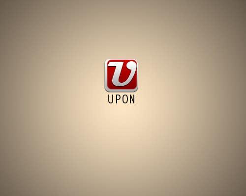 Kilpailutyö #10 kilpailussa Logo/name card/letter head Design for UPON.SG