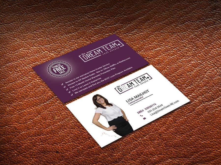 Конкурсная заявка №119 для Business Cards for our Team