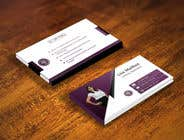 Graphic Design Конкурсная работа №353 для Business Cards for our Team