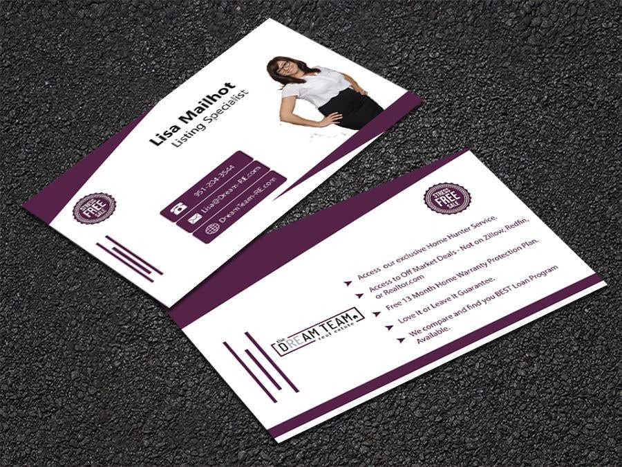 Конкурсная заявка №357 для Business Cards for our Team