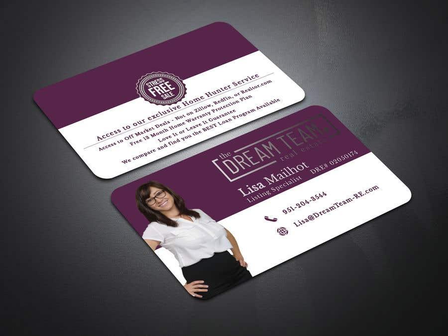 Конкурсная заявка №211 для Business Cards for our Team
