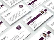 Bài tham dự #71 về Graphic Design cho cuộc thi Business Cards for our Team