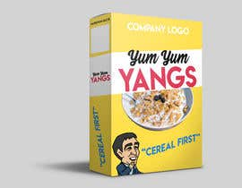 #1 for Create Cereal Boxes by sannanv