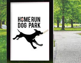 #57 for Logo Design for a Dog Park by oykupi
