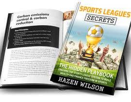 #81 для Create image for book / ebook coverQ от Cmyksonu