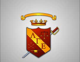 #2 for I need a j peg of this crest made. af jrcc1023