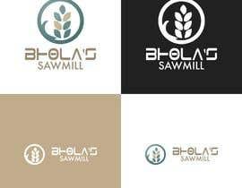 charisagse tarafından Make logo for sawmill için no 61
