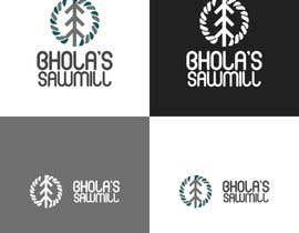 charisagse tarafından Make logo for sawmill için no 63