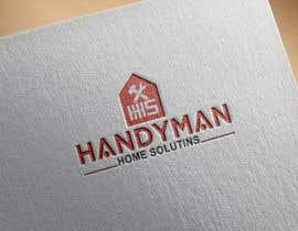 zahidulhoque1976 tarafından Handyman Home Solutions için no 368