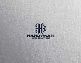 #164 for Handyman Home Solutions by nmd405112