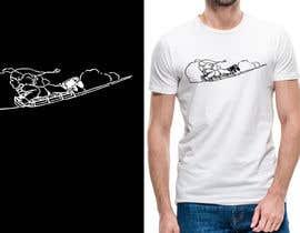 SajeebHasan360 tarafından T-shirt Design için no 39