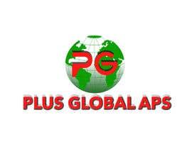 #99 для Plusglobal logo от subhashreemoh