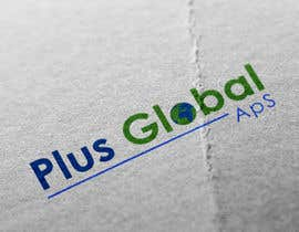 #72 for Plusglobal logo by rubellhossain26