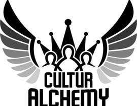 #158 for Culturalchemy Brand by yafimridha