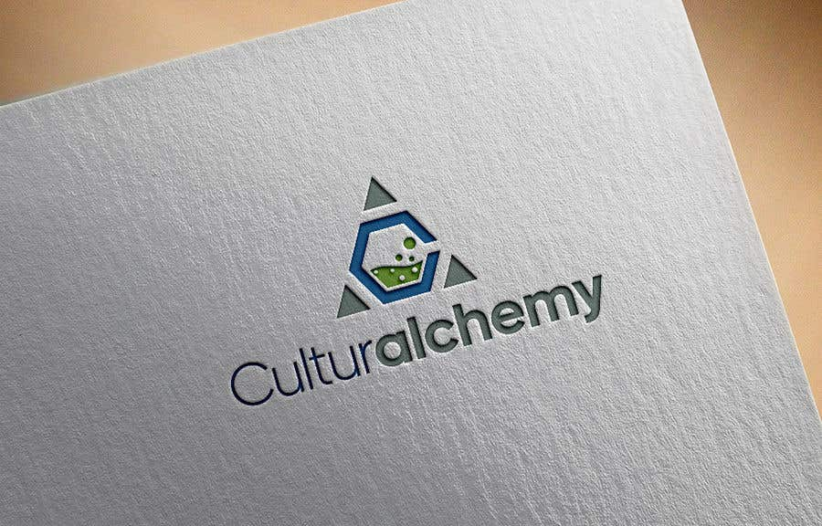 Contest Entry #171 for Culturalchemy Brand