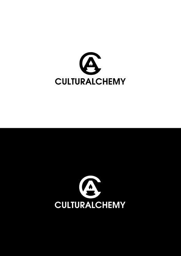 Contest Entry #45 for Culturalchemy Brand