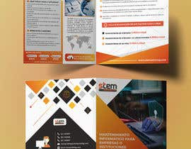 #7 para CATALOGO - FOLLETO DE INFORMATICA  BROCHURE - CATALOGUE COMPUTING de EstudiograficoR