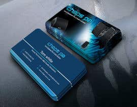 #284 for Business card design by saifulislam5344