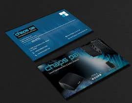 #302 for Business card design by bestdesign776