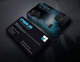 #308 for Business card design by bestdesign776
