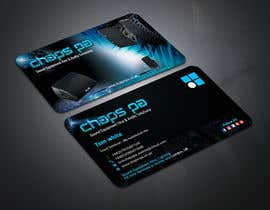 #273 for Business card design by shorifuddin177