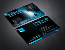 #315 for Business card design by shorifuddin177