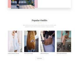 #46 for update a website by tanjina4