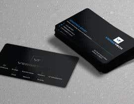 nº 238 pour Design a Business card for I.T. consultant par OSHIKHAN