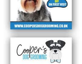 #10 для A5 Dog Grooming Flyer от piashm3085