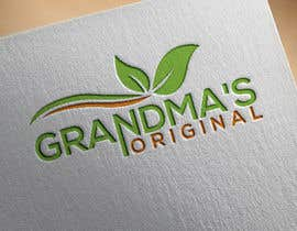 "#9 for Illustration Sketch Logo for ""Grandma's Original"" by ffaysalfokir"