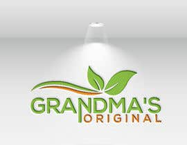"#11 for Illustration Sketch Logo for ""Grandma's Original"" by ffaysalfokir"