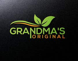 "#12 for Illustration Sketch Logo for ""Grandma's Original"" by ffaysalfokir"