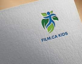 #22 для Logo for a film kids от tazninaakter99