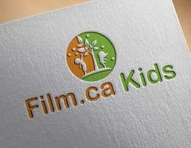 #15 для Logo for a film kids от ffaysalfokir