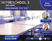 Website Design Contest Entry #56 for Design a booking course template