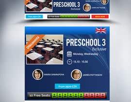 #42 для Design a booking course template от cahkuli
