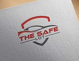 #53 для The Safe Lot от aktherafsana513