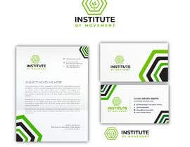#176 for Complete brand identity! Rebrand, new logo, new business cards and letterhead by uxANDui