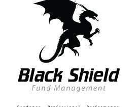 #817 для Logo for Black Shield Fund management от iamanderick