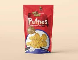 nº 37 pour Create product packaging par mdselimmiah