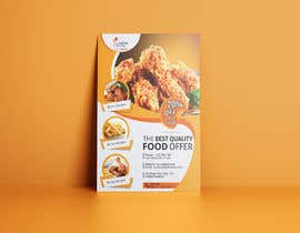 #7 untuk I want to find concept for my restaurant, to use it in packaging, inside restaurant and advertising oleh RamjanHossain