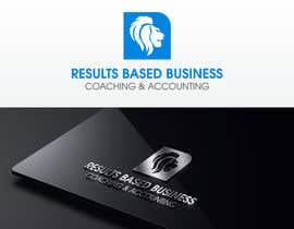 nº 124 pour Design a Logo for Results Based Business Coaching & Accounting par mamunfaruk
