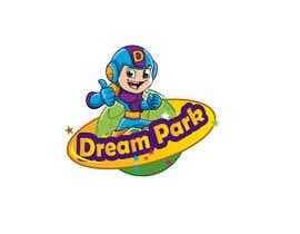 #35 for Logo for amusement indoor park by oaliddesign