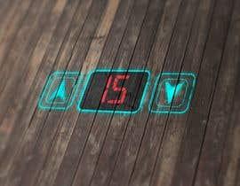 #131 untuk Design a modern position indicator for elevator oleh Fahimsdesign