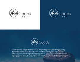 #133 для Ace Goods, LLC Logo от sabbirART