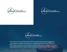 #134 для Ace Goods, LLC Logo от sabbirART